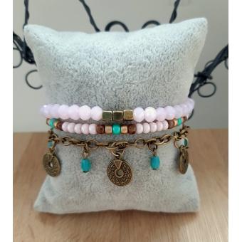 bohemien armband